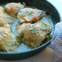 Rosemary Dijon Chicken Thighs