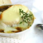 Crock Pot French Onion Soup